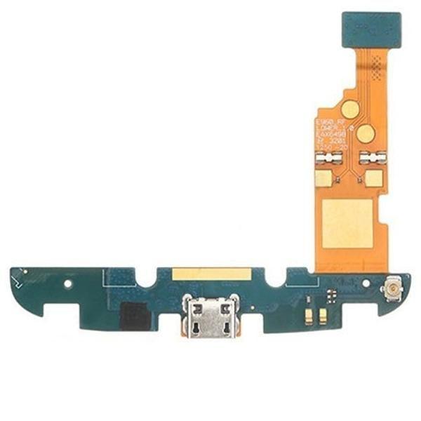 USB-Ladeanschluss Portflexkabel für Google Nexus 4 / E960