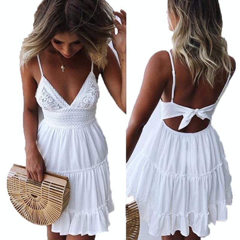 rendas revestimento preto sexy do verão Chiffon mulheres pendurado Princesa roupas
