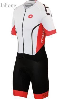 حزب التحرير جملة جديدة 2015 سوبر الأسود Speedsuit فريق السراويل والجوارب ركوب الدراجات Skinsuit الرجال الترياتلون الملابس الرياضية ملابس دي Ciclismo