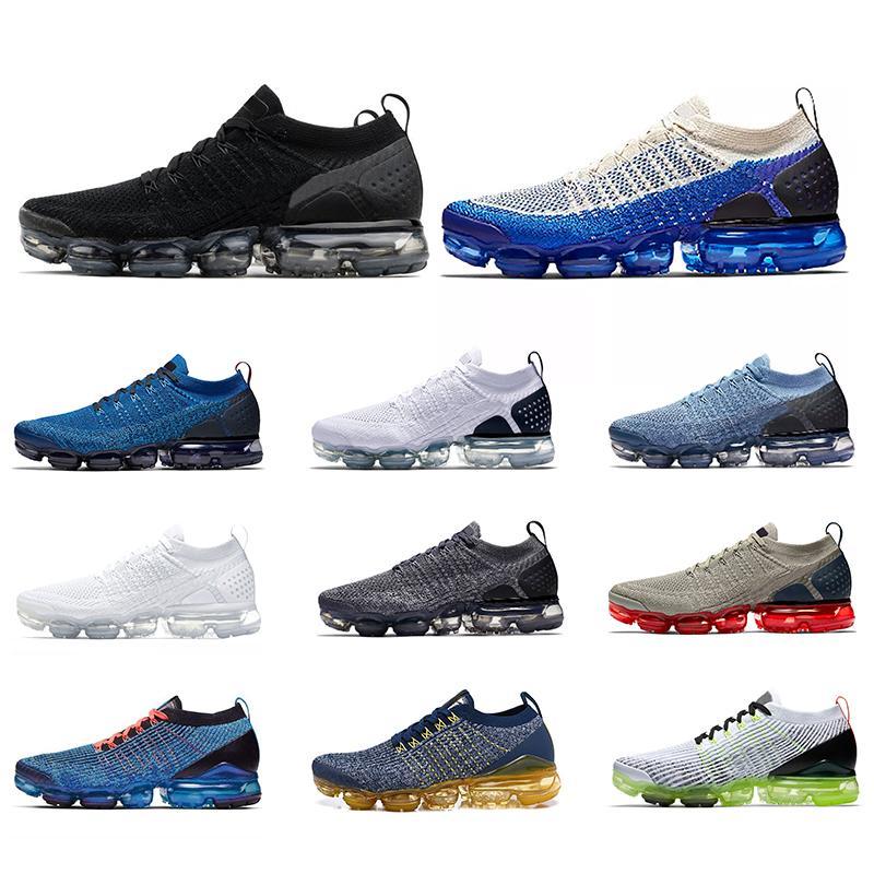 TN Plus мужские кроссовки 2.0 3.0 вязать тройной черный тренажерный зал Синий Дух Олимпийский Oreo мужские кроссовки дышащий Спорт