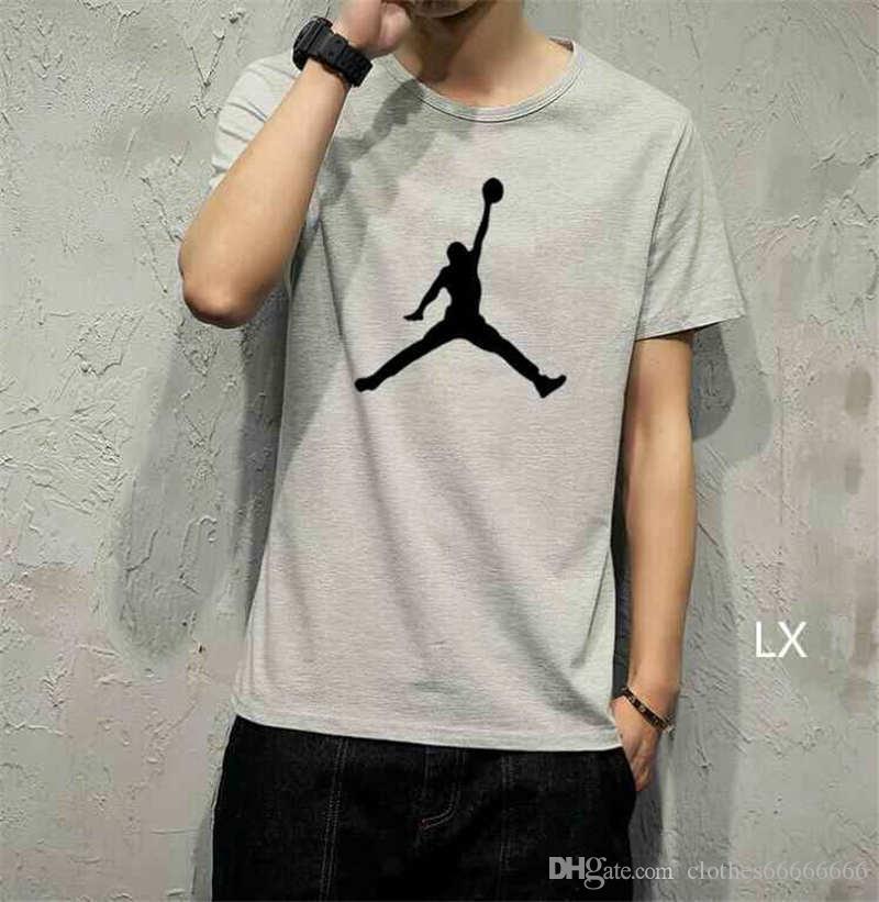 NOVA Moda Designer de Crianças T-Shirt Hip Hop Priting Roupa Dos Homens de Luxo T-Shirts Casuais Para Homens Com Impressão Do Logotipo T-Shirt Tamanho S-4XL Y2705