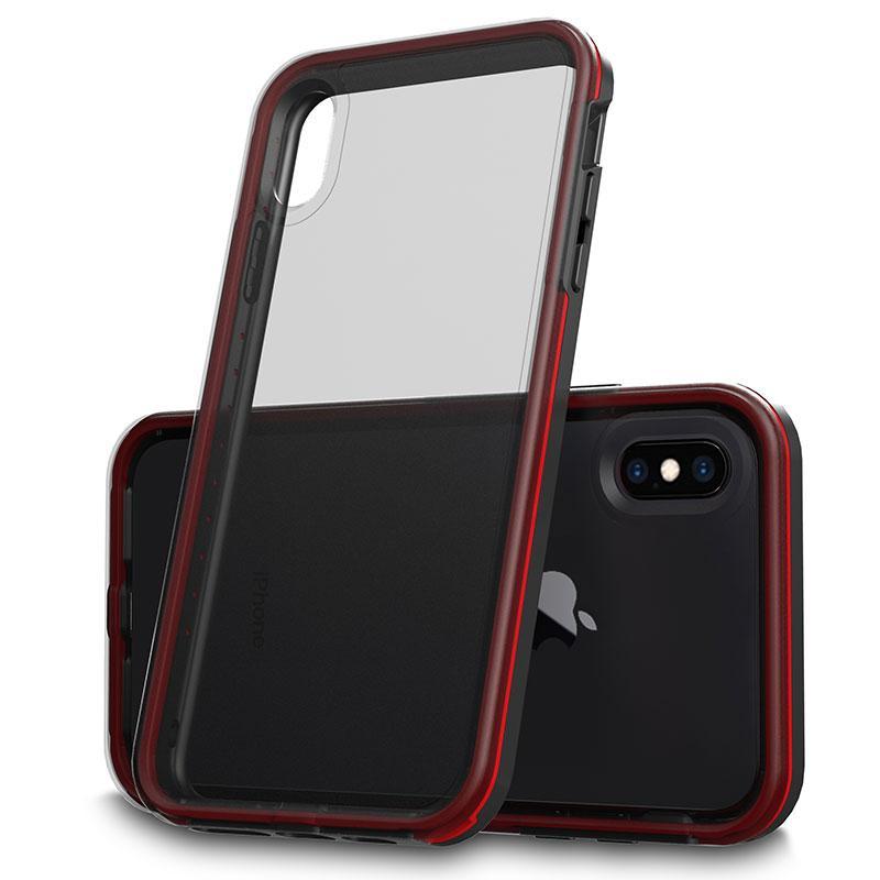 caixa do telefone para iphone 11 à prova de riscos Pro Max de absorção de choques Militar Grau de proteção para iphone x xs xr max 6 7 8 mais