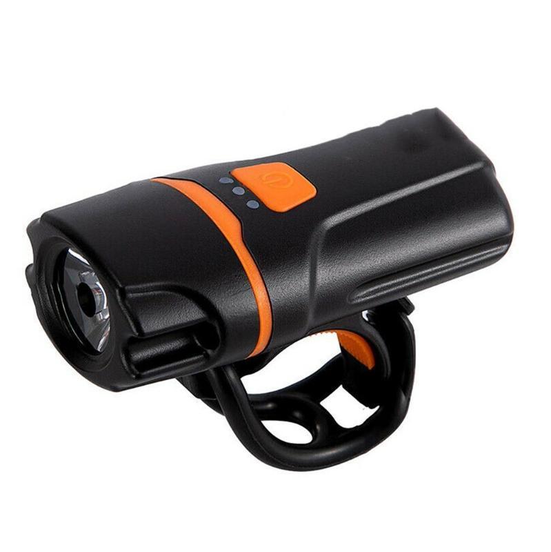 Luminoso 1200 lumen Bike faro della bicicletta Fronte Retro illumina Set ricarica USB Attenzione sicurezza Luce Notte apparecchiatura di riciclaggio # LR3
