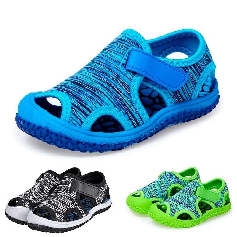 Summer Baby Boys Girls Sandals Kids