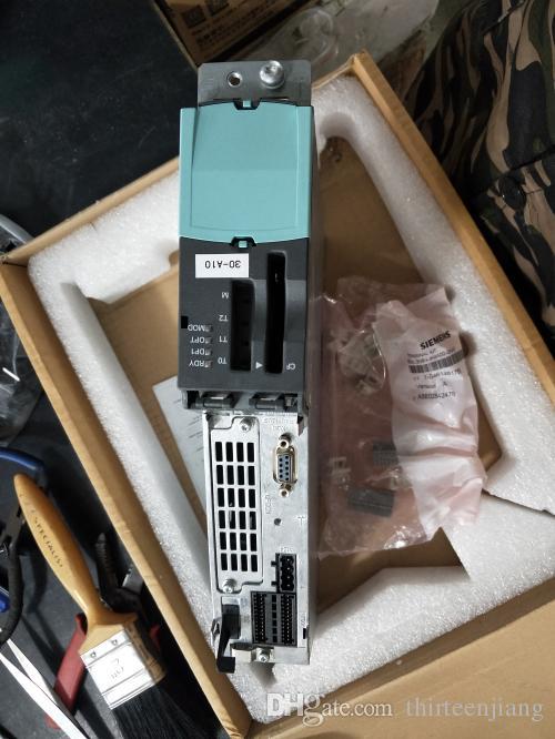 Original Siemens 6SL3040-0MA00-0AA1 Siemens placa conversora S120 Usado na melhor condição entre em contato conosco Verificar estoque antes do pagamento