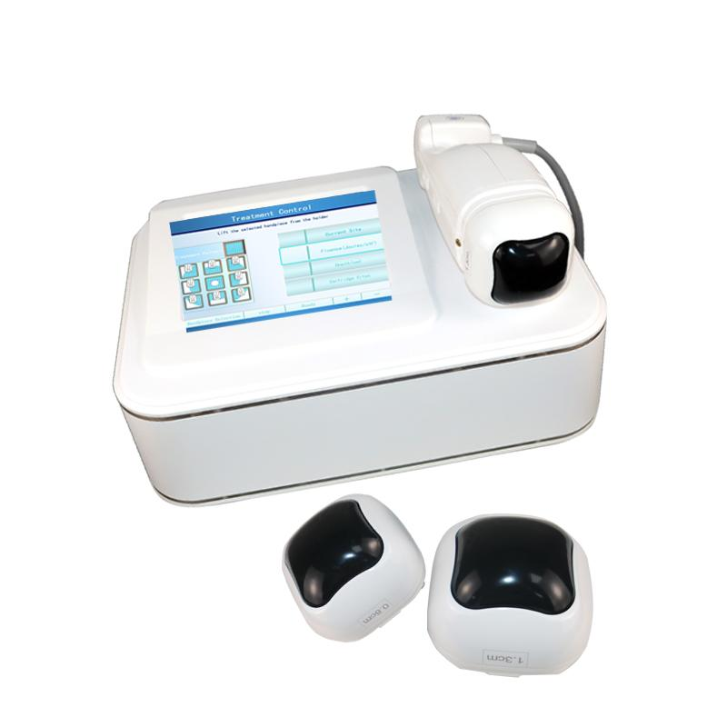 O mais novo portátil Loss LipoSonix Peso emagrecimento máquina remoção mais rápida Fat eficaz lipo Shots HIFU beleza equipamentos X525