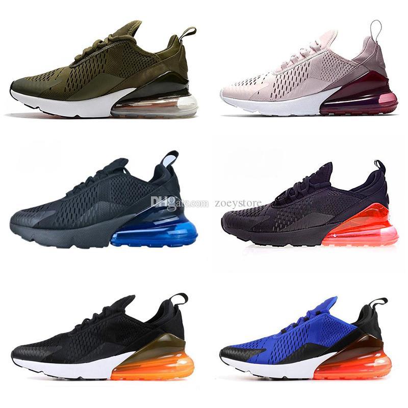 27C uomini scarpe da corsa all'aperto per le donne Sneakers Trainers sport maschio Mens Athletic calda Corss escursionismo Jogging Walking Olive