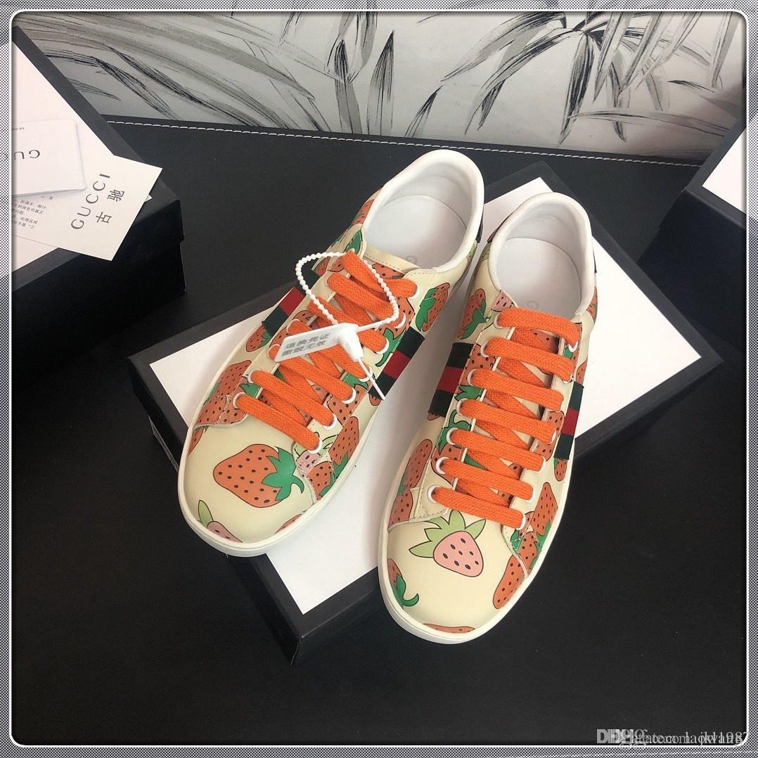 Üst Kalite Lüks Erkekler Kadın Zapatos de hombre Vintage Erkek Nefes Personel Ayakkabı yukarı Moda Bırak Gemi Erkekler Kadın Lace Ayakkabı