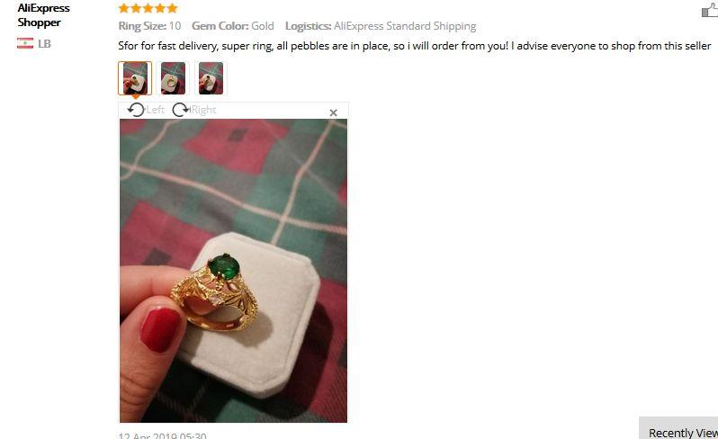 14K Gold Diamond Emerald Wedding Ring Jewelry Ornament Etoile Anillos diamond Bizuteria for Women Emerald Jade 14K Gemstone Ring