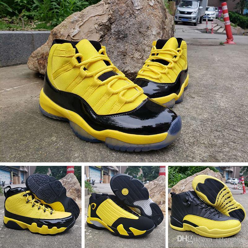 11 أحذية كرة السلة الدبور جديد اللون الفضاء جام رجل أحذية رياضية مريحة قدم نماذج جديدة حجم 40-47