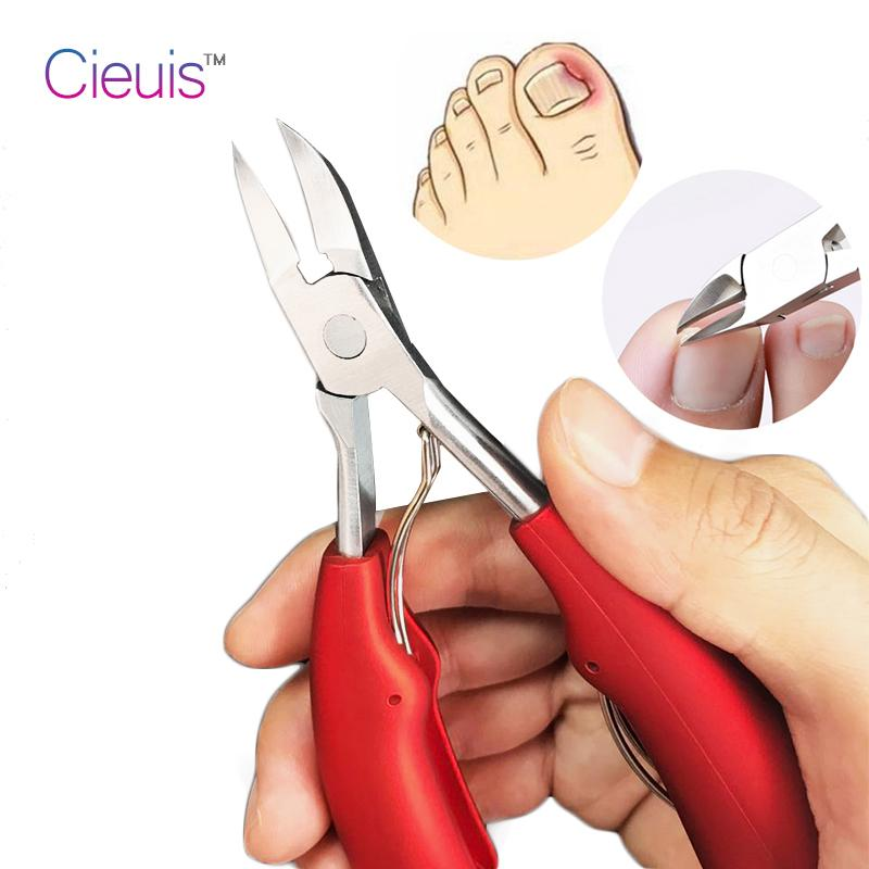 Nail Clippers Ingrown Toenail Podiatry Correction Nippers Cuticle Cutters Cut Paronychia Pedicure Manicure Hand Foot Care Tool From Pingwang6 99 16 Dhgate Com