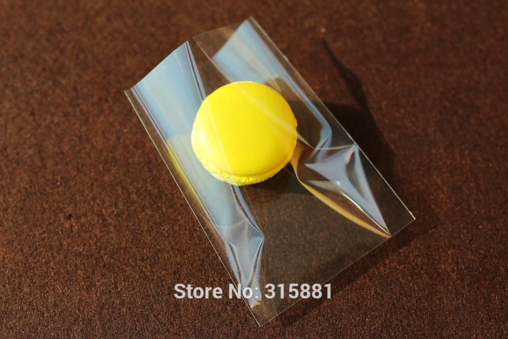 Party Supply Sweets Pocket Lollipop Pouch Candy Bag Cookie Packaging