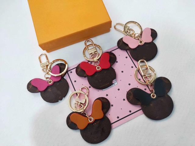 뜨거운 판매 새로운 최신 디자인 패션 귀여운 수탉 그래픽 패션 열쇠 고리 제로 지갑 매달려 장식 선물