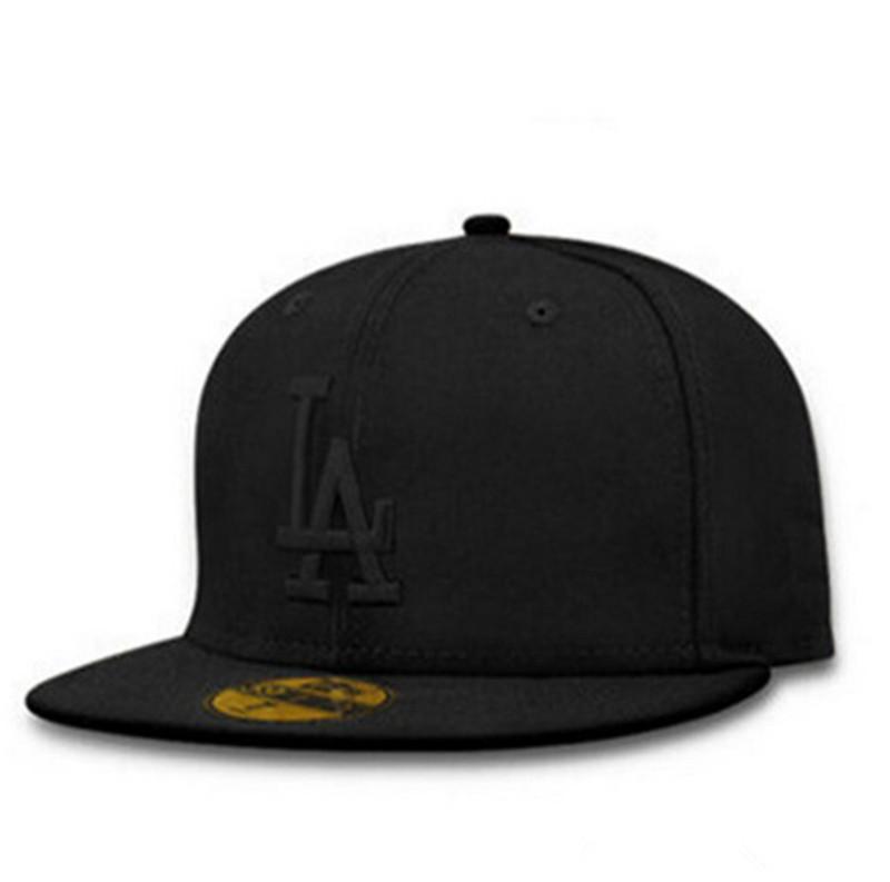 Forma-8 cores La Carta Designer Hats Hip Hop ajustável Mens Snapback Rphotos Lazer Mulheres Bonés de beisebol do algodão Casquette