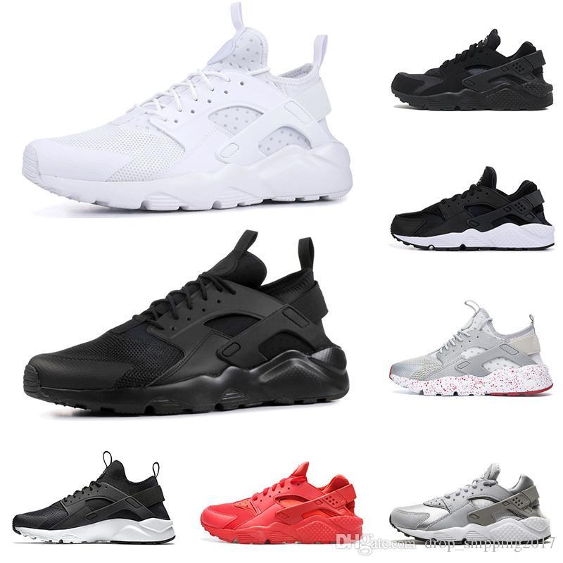Hot Sale Huarache Run Ultra Running Shoes For Men Women ...
