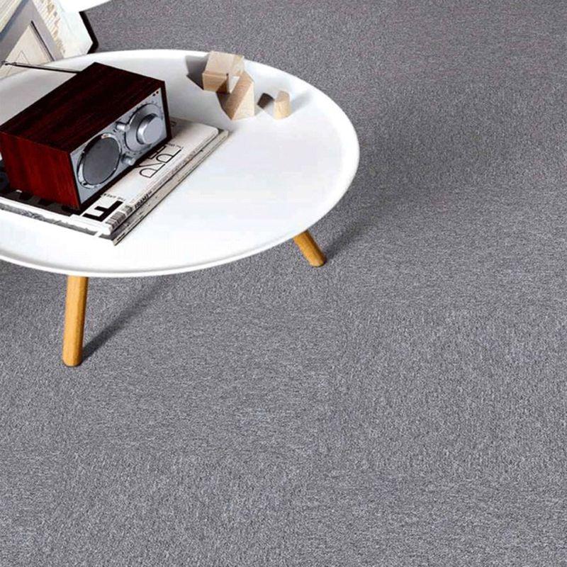Wholesale bureau épissure tapis de tapis solide Tapis pour l'hôtel Billiard Chambre Asphalte Plancher Tapis de sol Cuisine Tapis de tapis antidérapants 50 * 50cm DBC DH0898