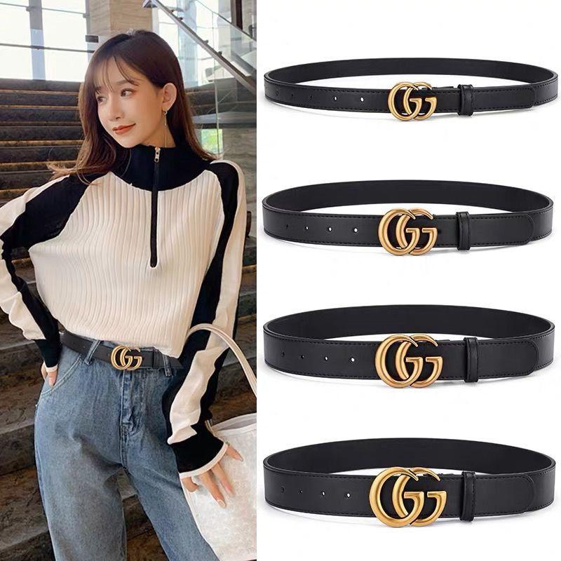 2020classicsgenuine leather Belts classic men Belts women high quality new fashion brand Belts Factory direct wholesale