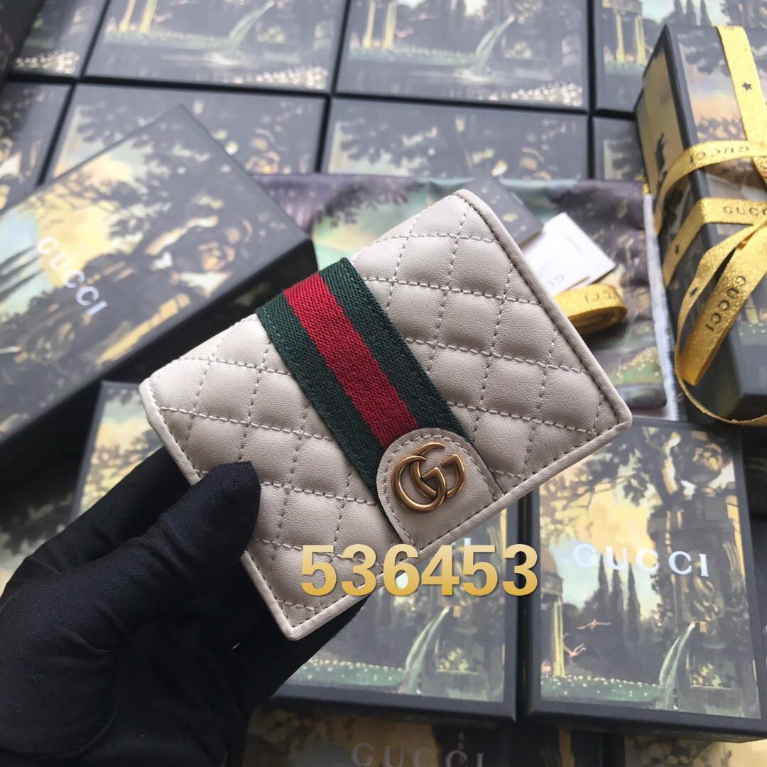 2020 новая сумочка кошелек мода дамы бумажник высокое качество повседневная ретро нежный мягкий шить дизайн G536453