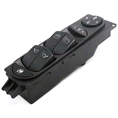 LOONFUNG LF219 Mestre Interruptor Da Janela de Poder Para Mercedes Benz Viano Vito W639 A6395451313