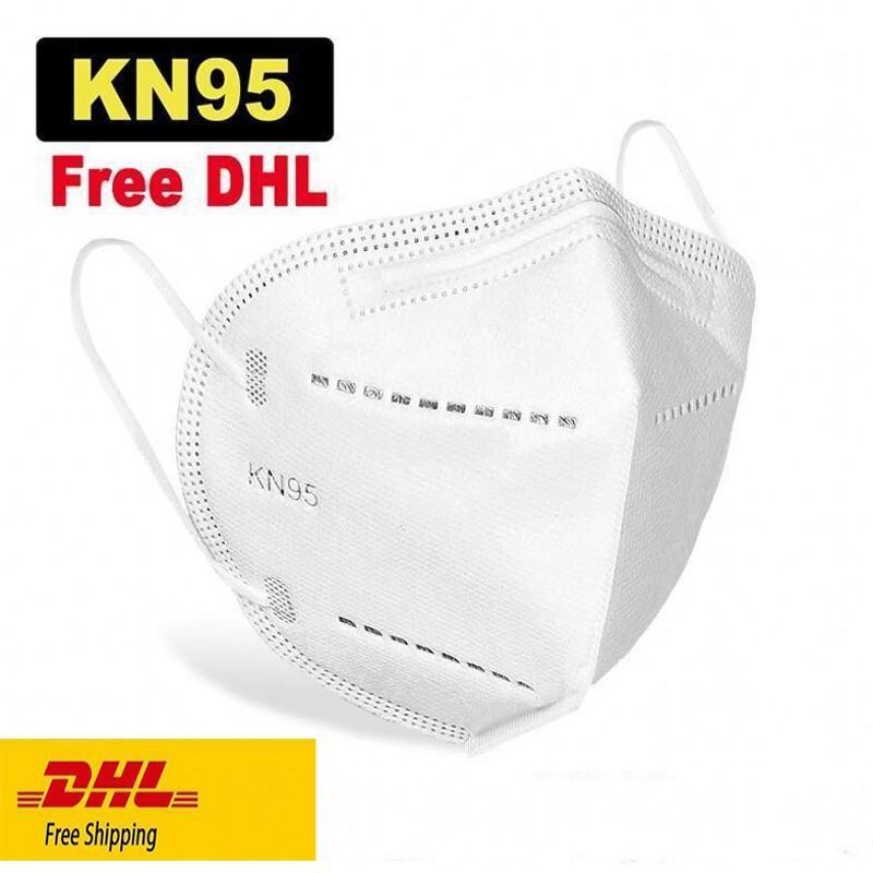 ¡En stock! Ciclismo Máscara caliente de la venta PM2.5 Haze protector facial diseñador de la máscara del respirador a prueba de polvo Boca-mufla a prueba de agua libre de DHL