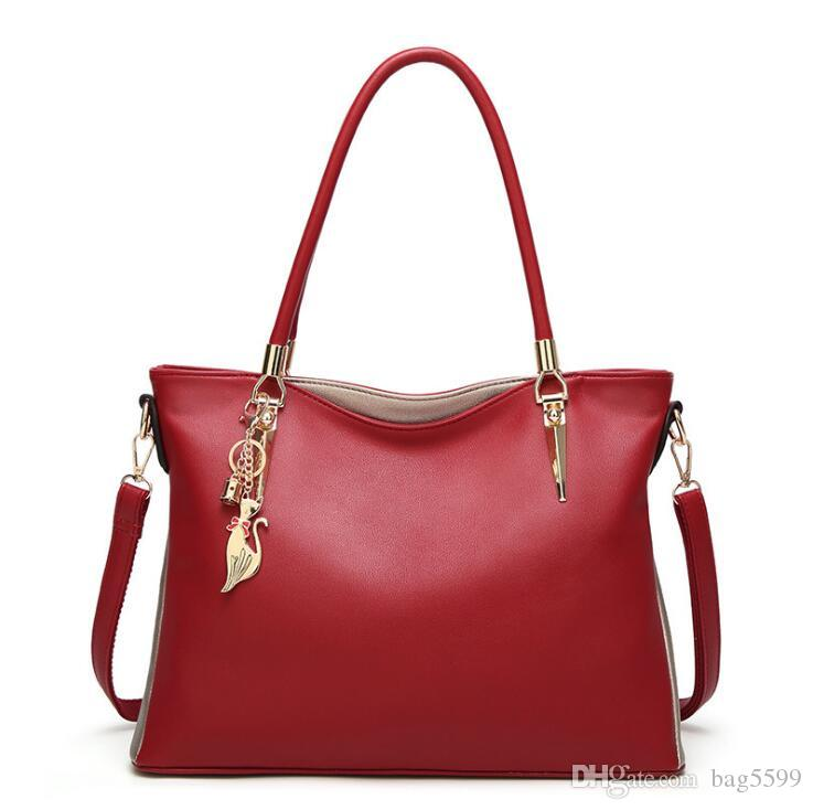 HBP 2021 new women's fashion women's bags large-capacity bag
