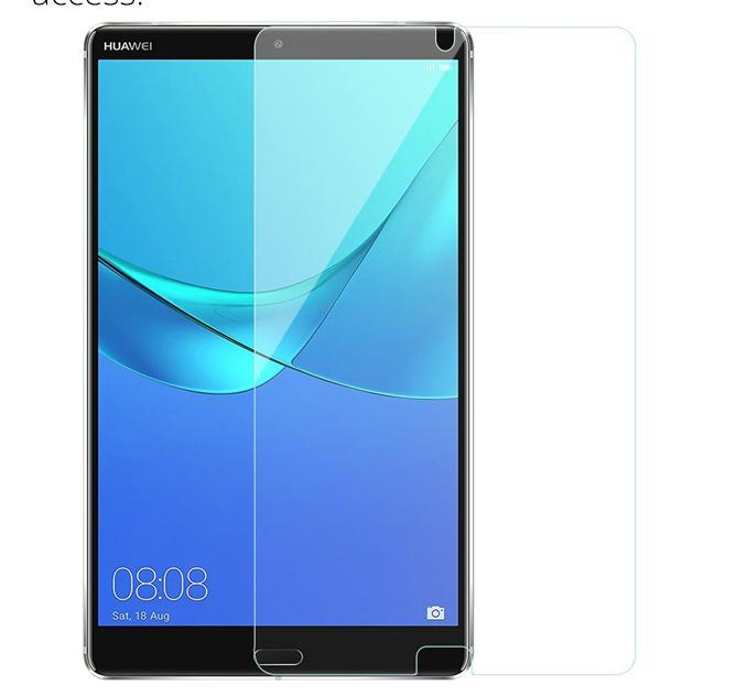 Закаленное стекло для Huawei MediaPad на М5 8.4-дюймовый планшетный Экран протектор закаленное защитная пленка