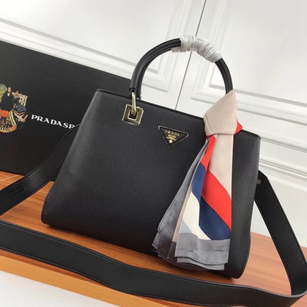 0167 Натуральная кожа высокого качества женщин Женская сумочка тотализатор плеча рюкзак сумка кошелек кошелек Кроссбоди сумка Размер: 34 * 24 * 13см