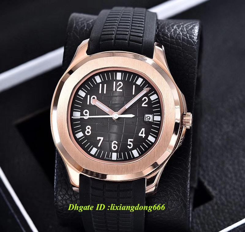 2019 best selling qualidade relógio 2318 movimento mecânico automático confortável pulseira de borracha dos homens dos homens relógio