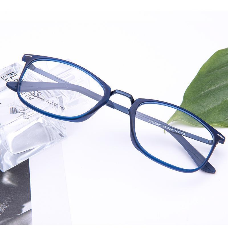 TR90 Glasses Frame Myopia Eye Glass Prescription Eyeglasses 2019 Optical Frames Eyewear
