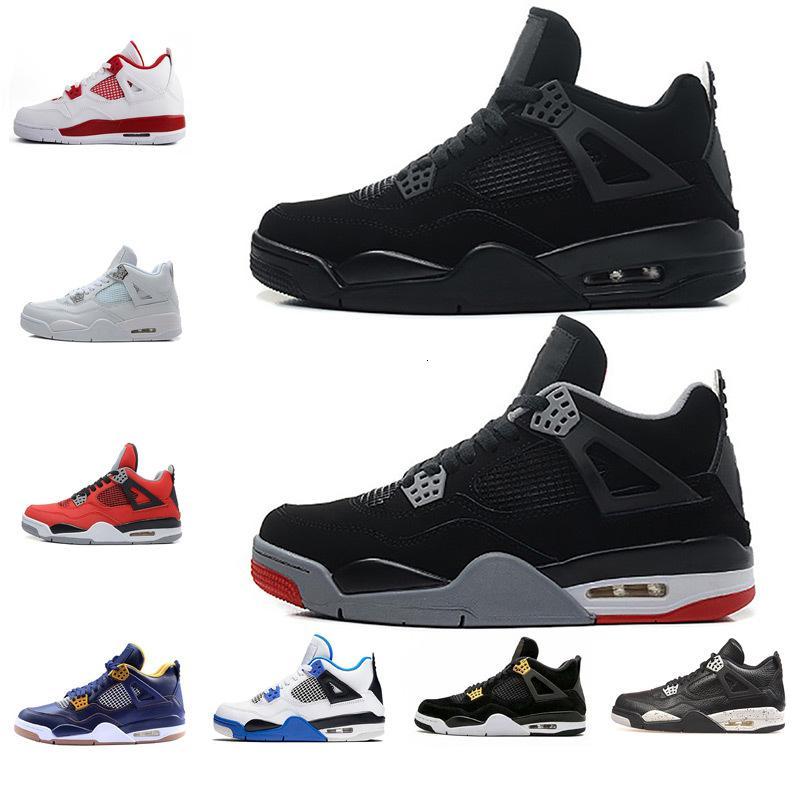 Новый 4 IV Перевозка груза падения Motorsport Мужчины Баскетбол обувь 4s Спортивная обувь Мужские Кроссовки баскетбольные кроссовки обувь размер 8-13
