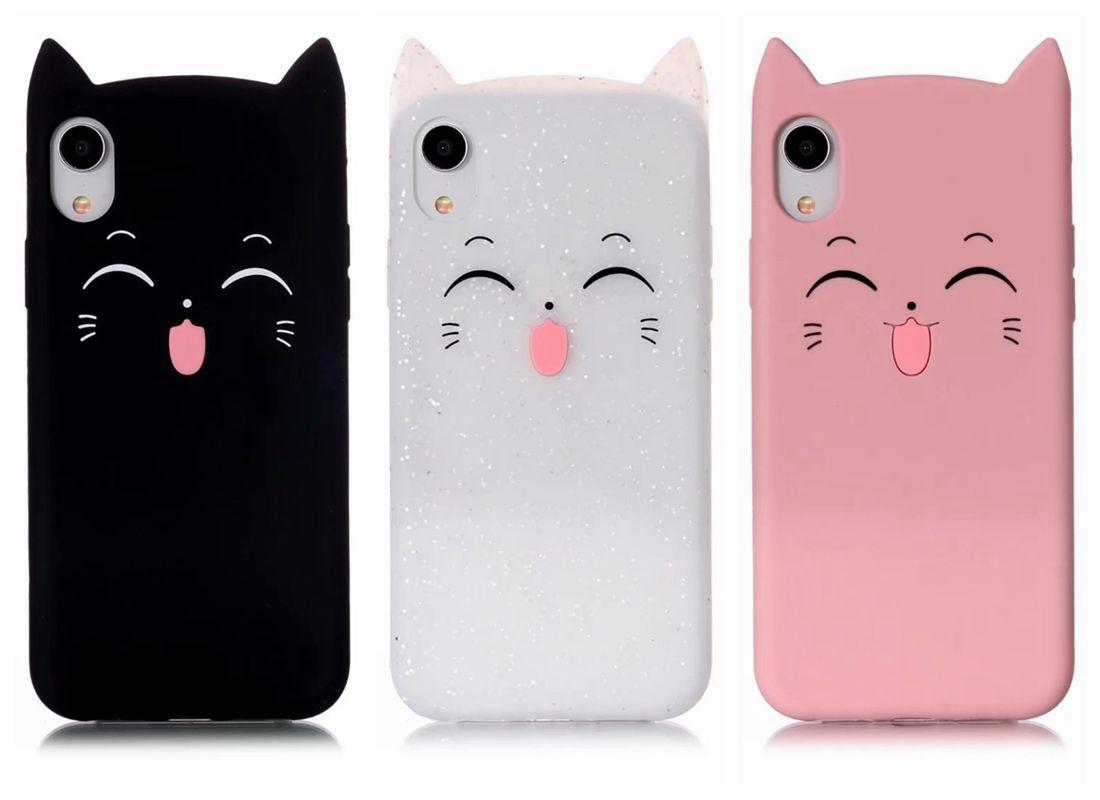 iphone 7 coque silicone 3 d