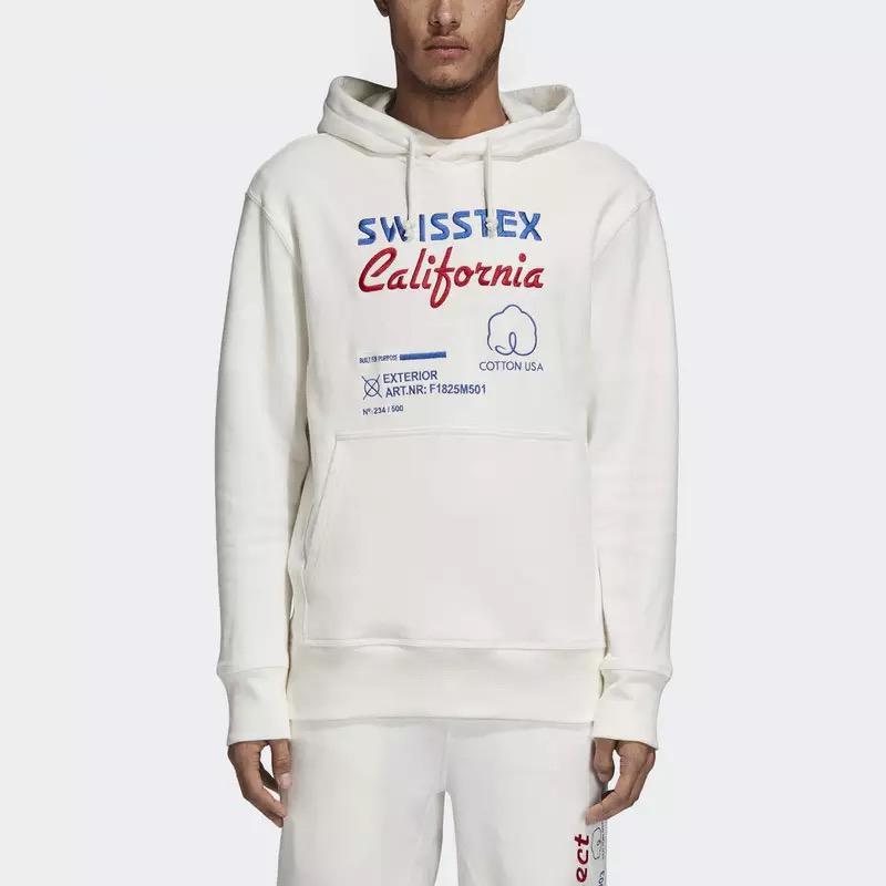 Swisstex California Brand Mens Hooded Sweatshirt Letters Printing Designer Hoodies sweater Pullover Sports Running LJJ98285