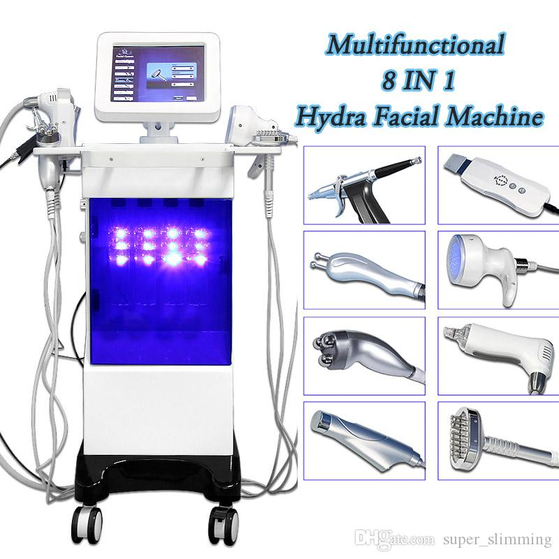 Hydrafacial Machine Price Microdermabrasion Instrument Face