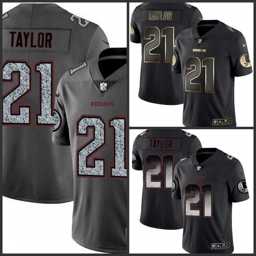Washington Redskins #21 Sean Taylor