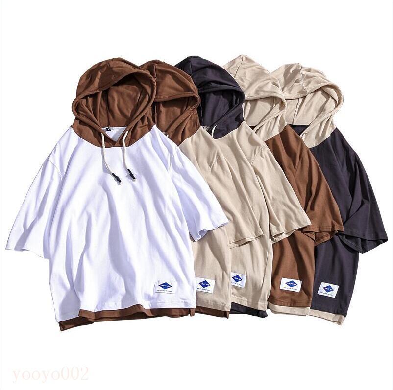 hombres monthNew styleFashion extendidos camiseta hip tee palangre hop camisas mujeres Swag de arrope camiseta homme envío libre chaquetas para hombre de la marea de lujo