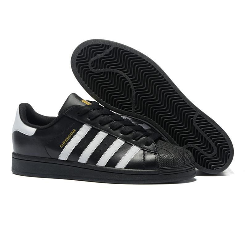 2020 Casual Originals Superstar Branco Holograma iridescentes júnior Superstars 80 Orgulho Sneakers Super Star Men Esporte Sapatos casuais 36-45 gh-90