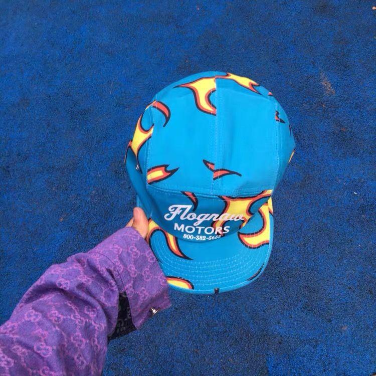 Moda-golf wang Fiamma Le Fleur Tyler, The Creator nuovo delle donne degli uomini FlCap apback ricamo cappelli berretto da baseball casquette # 599