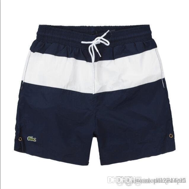 Fashion Designers Shorts Mens Casual Beach Shorts Brand Short Pants Men Underwear Board Shorts Mens Luxury Summer Wear