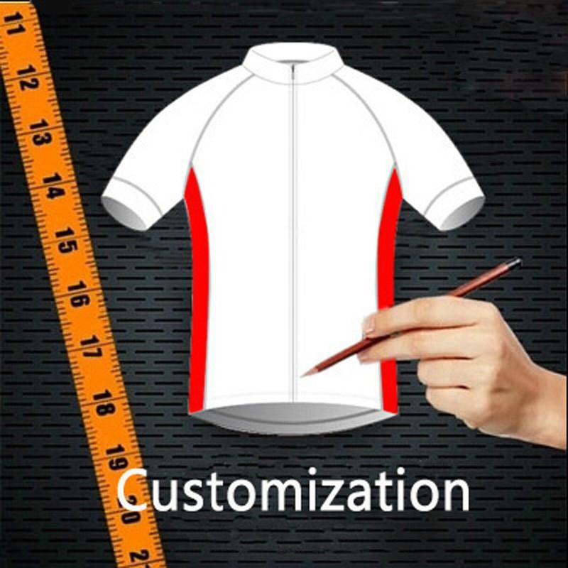 العلامة التجارية الشركة المصنعة حسب الطلب ملابس ركوب الدراجات / MTB الدراجات مخصص الفانيلة / بأسعار معقولة والملابس