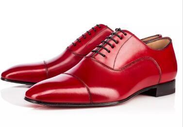 Hot Sale-OES Greggo Orlato Oxford plat en cuir véritable Chaussures Femmes Hommes marche Flats de soirée de mariage Mocassins 35-46