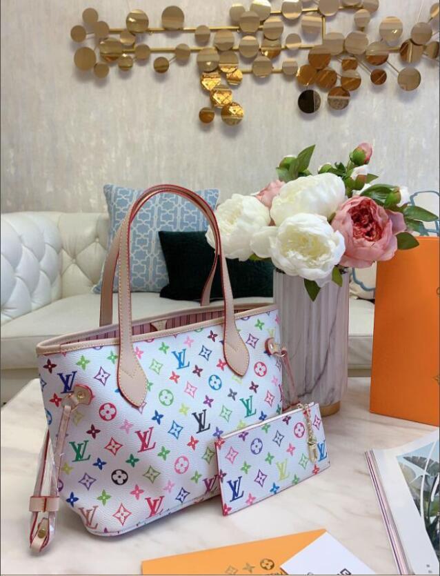 Kadın desgner Çanta Çanta Tasarımcı Çantalar için 2020 Yeni Moda Kadın Deri Çanta Crossbody Çanta Ve Çanta torbaları çanta cüzdan T040