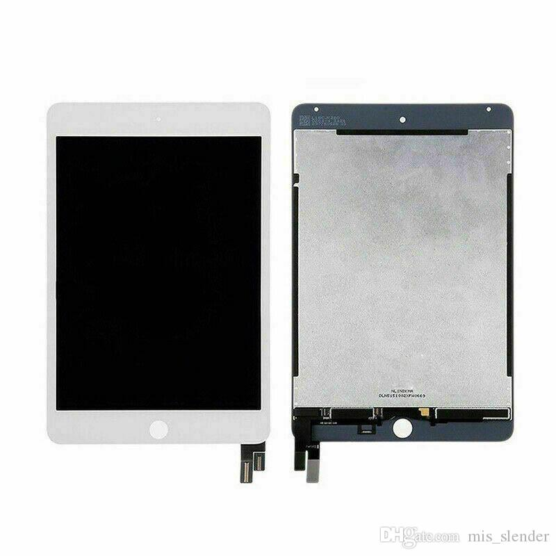 LCD Display Touch Screen Digitizer Assembly Replacement For iPad Mini 2 Lot