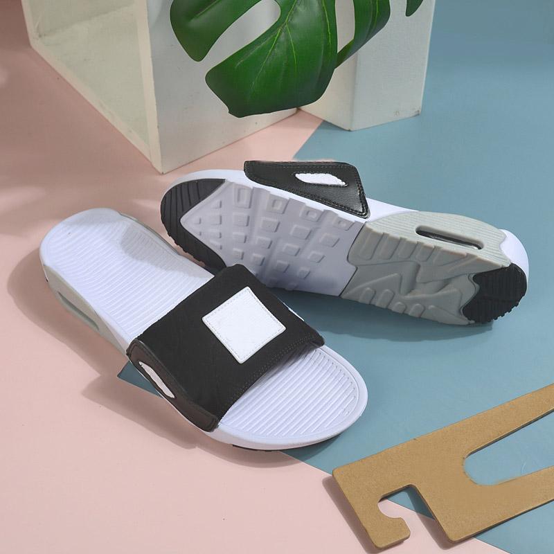 2020 тапочки 90 скольжения Зубчатые днищ для мужчин женщин сандалии причинных Нескользящих летних тапочек флипа-флоп туфли