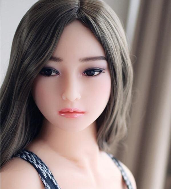 Japonais Real Love Dolls Adult Sex Toys Homme Plein silicone Sex Doll douce voix réaliste Sex Dolls Hot Vente --086B7