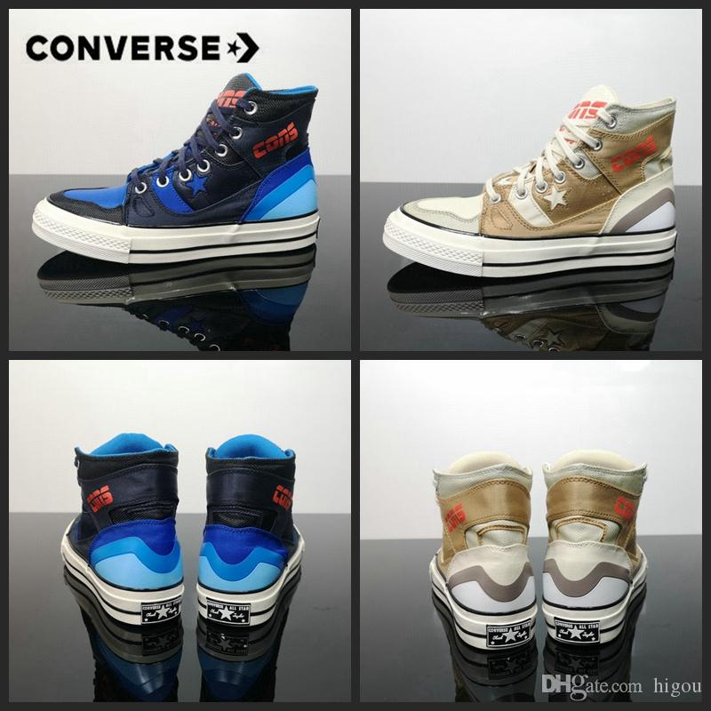 outlet on sale new arrival store 2020 New Converse E260 High Top ERX260 Canvas All Star Shoes ...