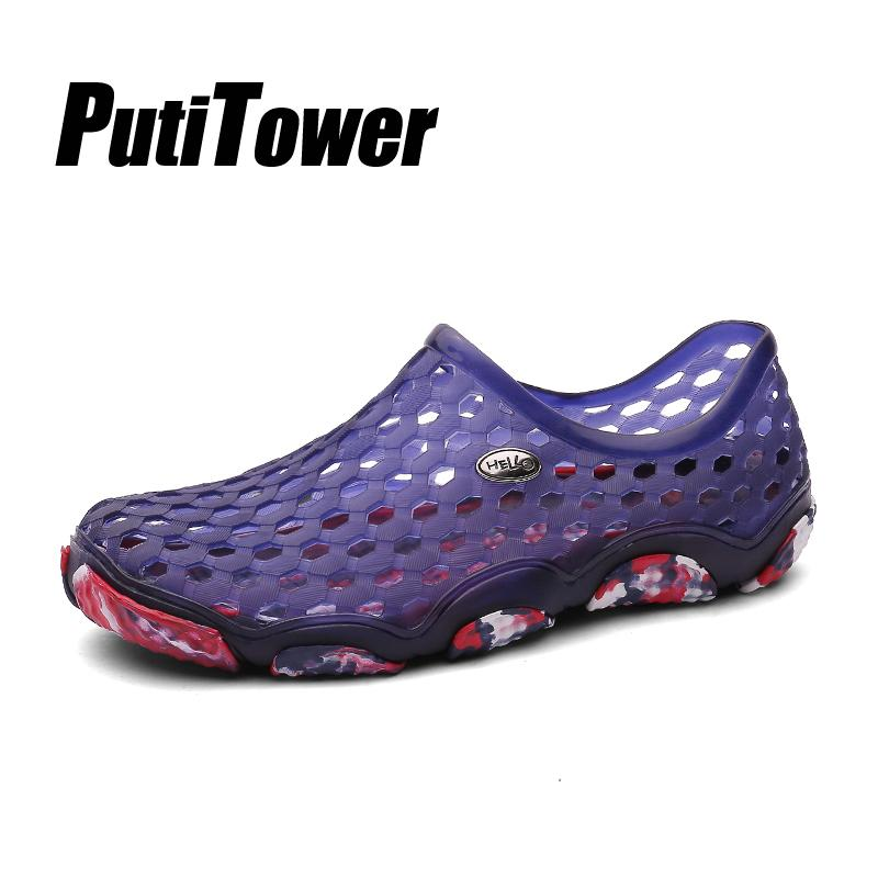2020 Mens Slippers Women Flat Sandals