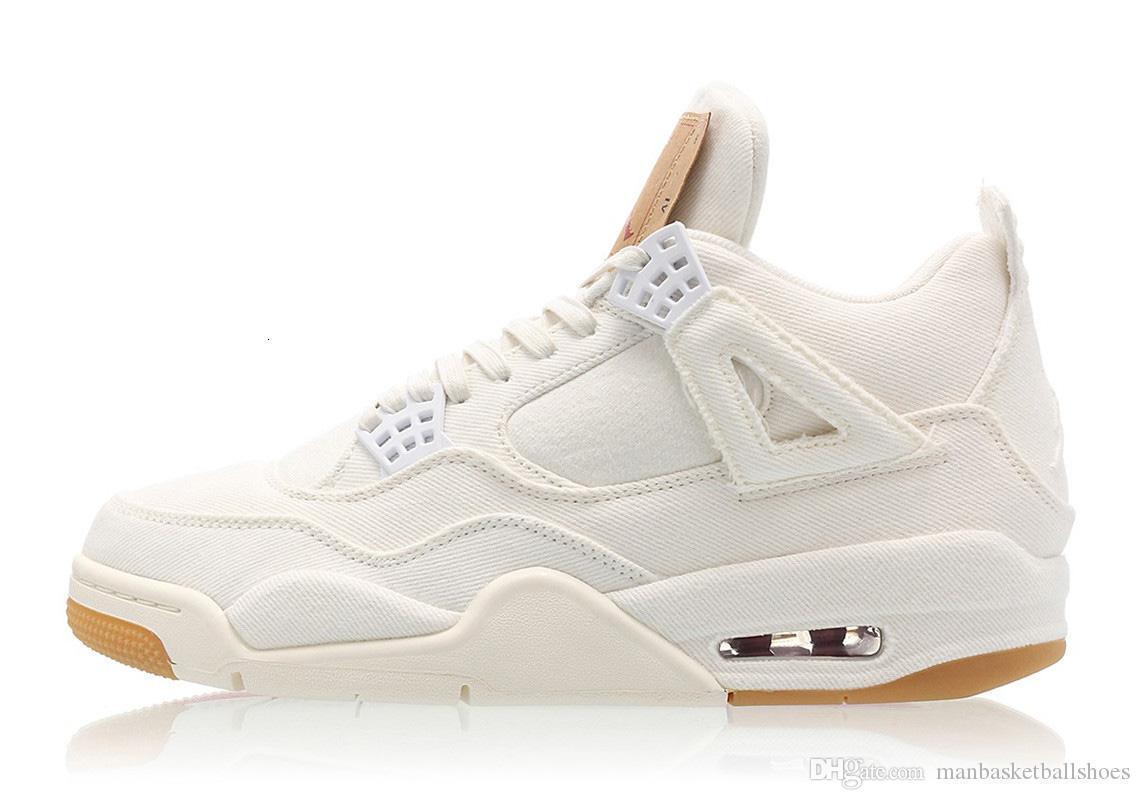 Toptan yeni LS Kot Scotts Travis Man Basketbol Ayakkabı mavi siyah beyaz çimento Alternatif 2018 yazlık açık moda spor ayakkabılar PE Bred x