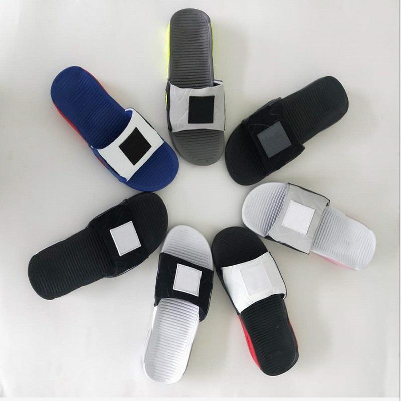 Frauen der Männer Sport 90 Slide Pantoffel Sommer-Breathable Comfort Strand Slipper mit Blasen Mode Sandalen 90s im Freien Turnschuhe Flip-Flop