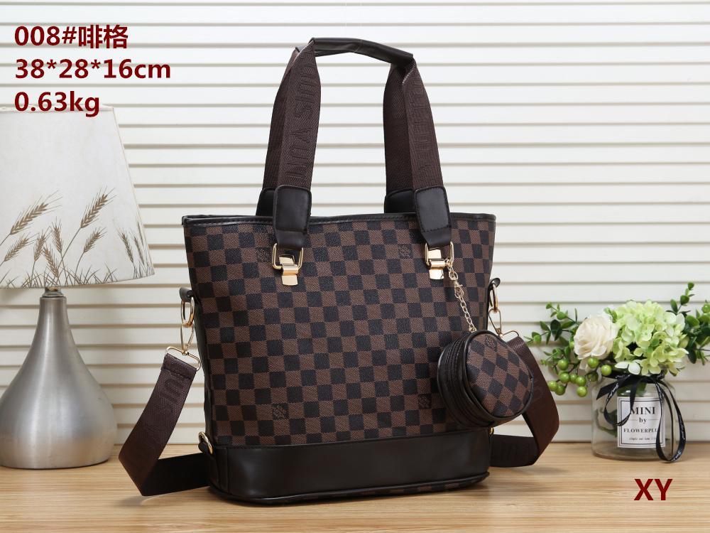 2020 hommes de mode femmes travaillent sac d'ordinateur sac à bandoulière en diagonale diagonale sac à main multi-capacité purse7 portefeuille de sac à dos de haute qualité.