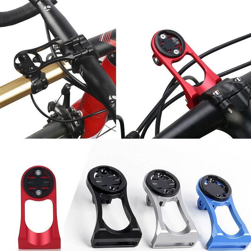 Bike Computer Camera Mount Holder Bicycle Stem Extension Holder For Gopro Garmin
